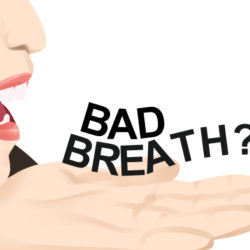 Treating Bad Breath