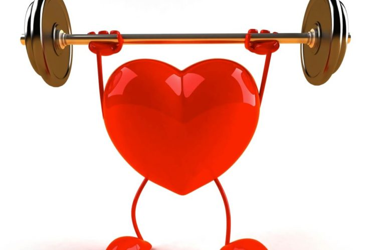 Gum disease and heart health
