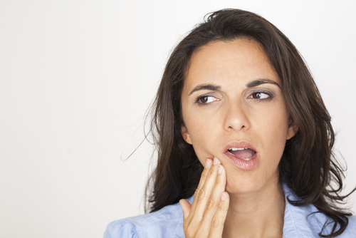 Sinus Related Tooth Pain